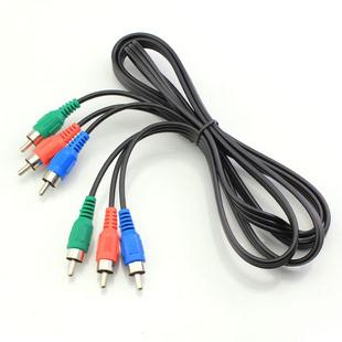 dvd,录象机等与电视机之间的音频信号连接与互联