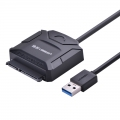 USB3.0转SATA转换器 SATA易驱线