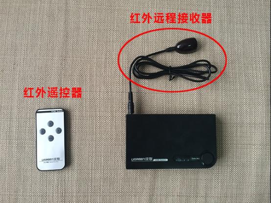 如何选购HDMI切换器
