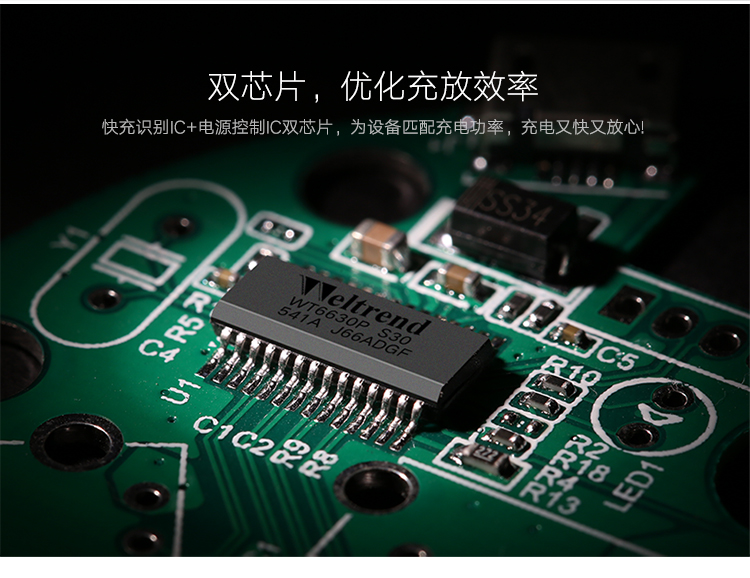 绿联type c pd快充电源适配器