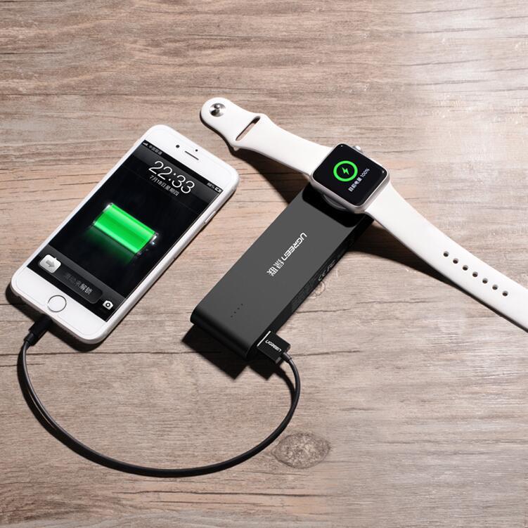 Apple Watch磁力充电宝