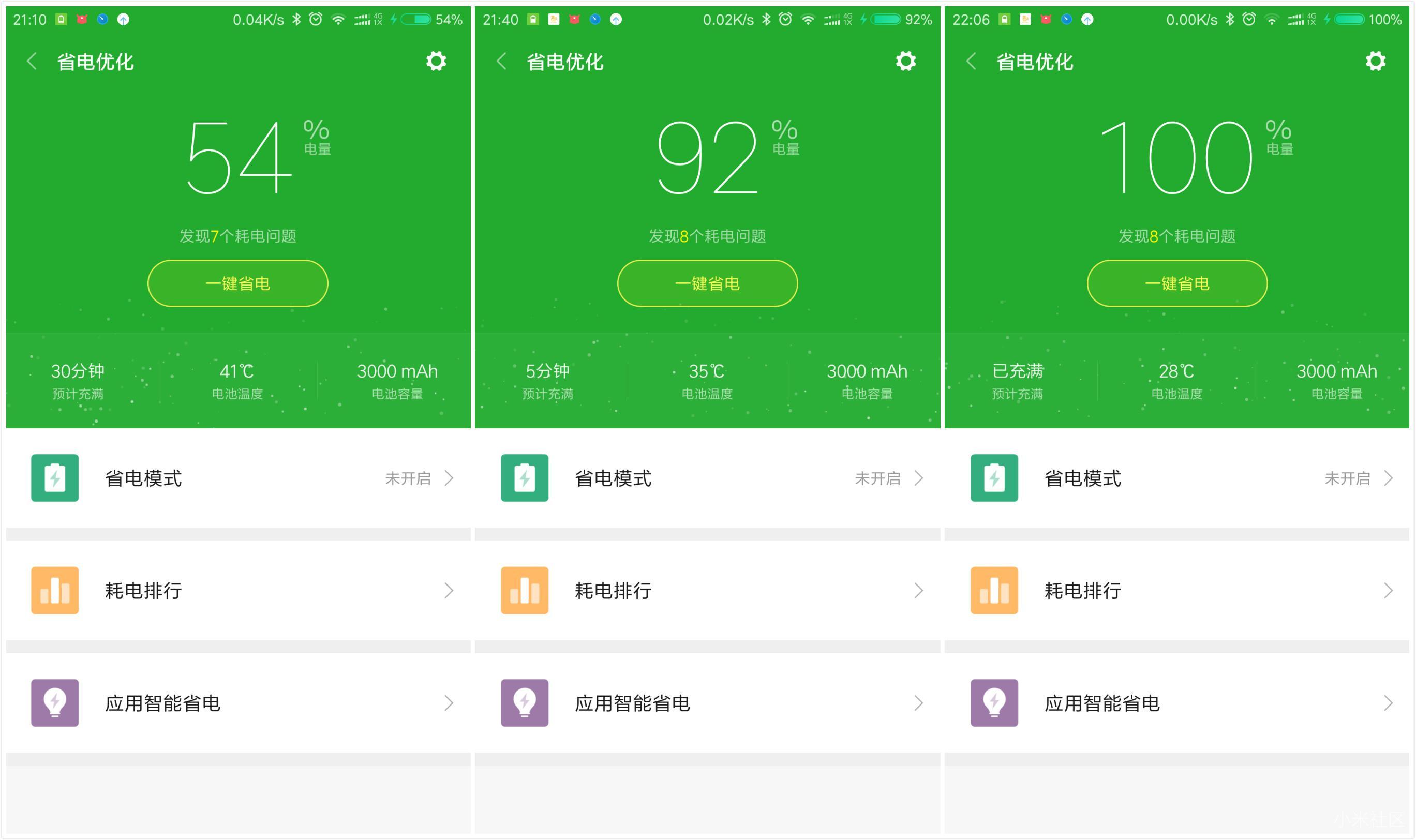 绿联QC3.0快充充电器测试9