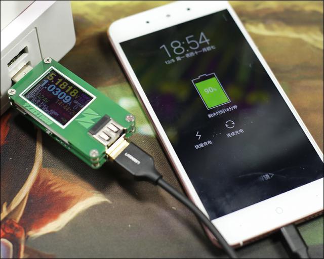 不分正反双向插拔:绿联micro usb手机数据线简评