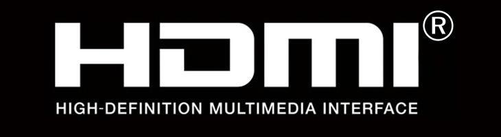 HDMI授权标识