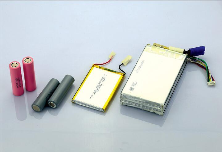 移动电源为什么选用聚合物电池