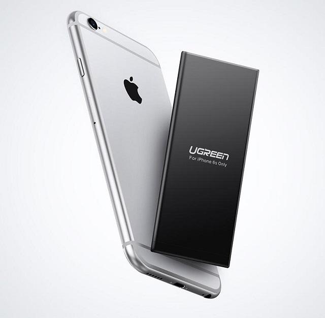 绿联iPhone6电池正式发售,轻松解决苹果6电池耗电快不耐用问题