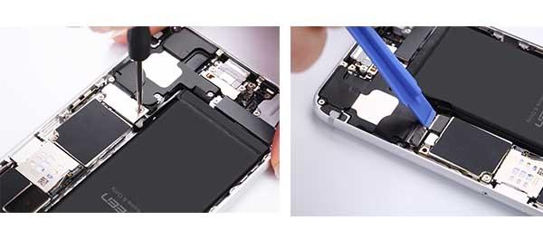 手把手教你学会更换iPhone电池,3分钟搞定