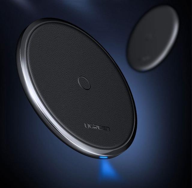 盘点适用于华为MateRS和小米MIX2S的无线充电器