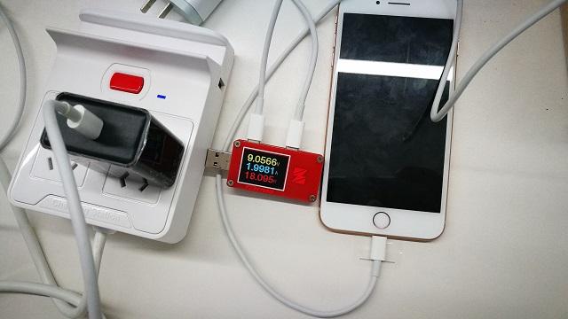 如何用绿联充电器实现iPhone8Plus的PD快充