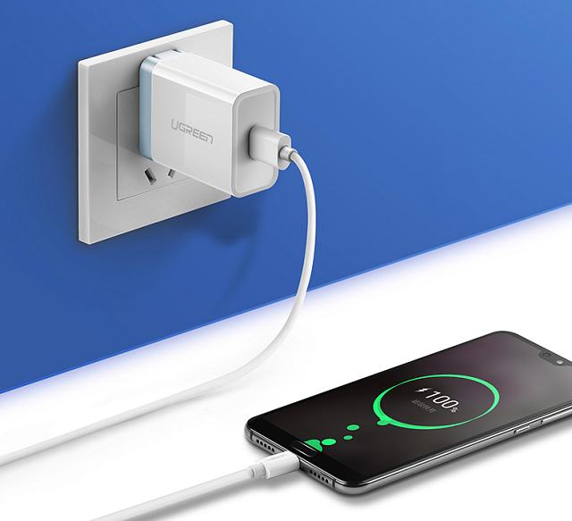 绿联超级快充套装上线,支持华为SCP和高通QC3.0快充