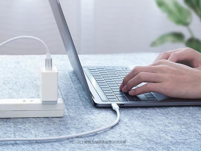 苹果Type-C转Lightning快充线认证即将开放,绿联成首批授权企业