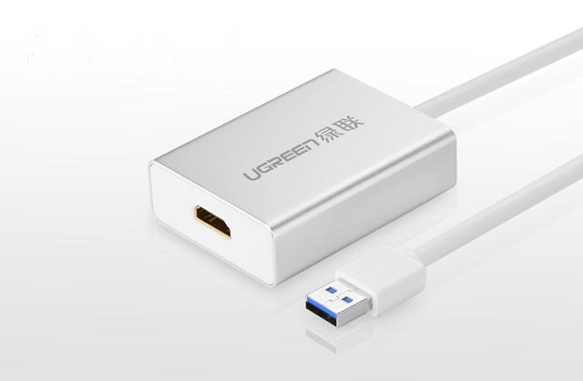 USB外置显卡驱动安装与使用方法