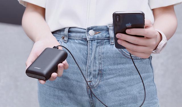 这些iPhone快充配件你用过吗