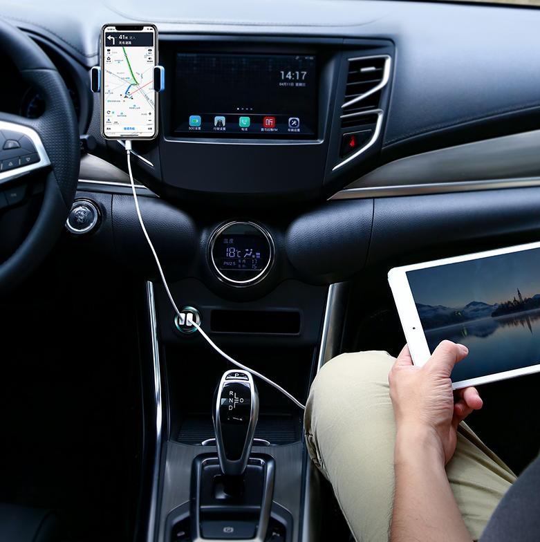 避免放在高温环境如汽车内