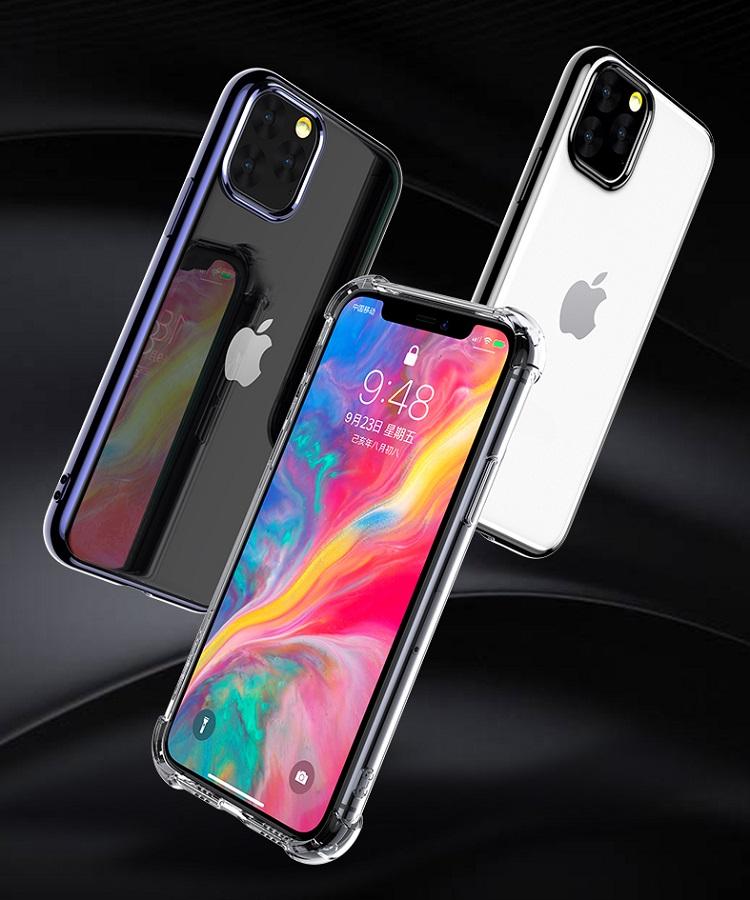 量身定制!绿联iPhone11钢化膜手机壳上线