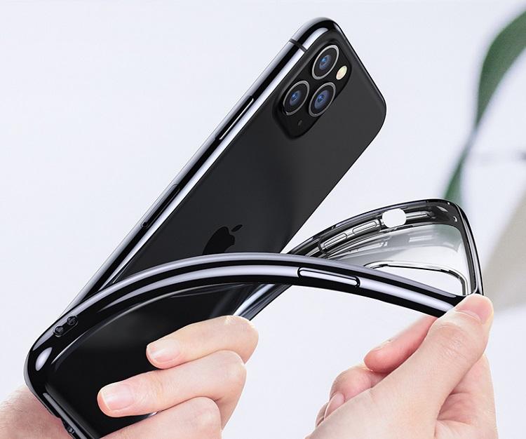 绿联iPhone11手机壳上线