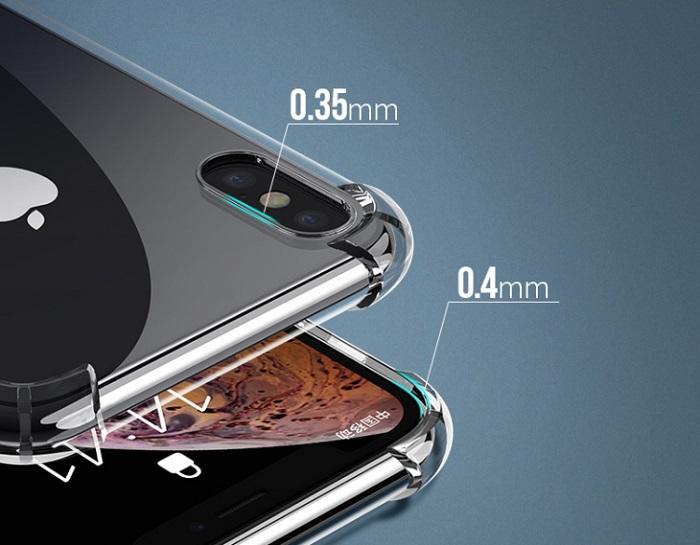 iPhone11气囊防摔手机壳简介